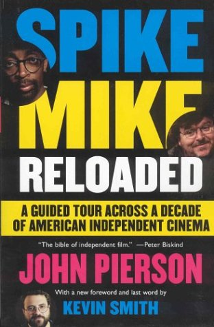 Spike Mike Reloaded