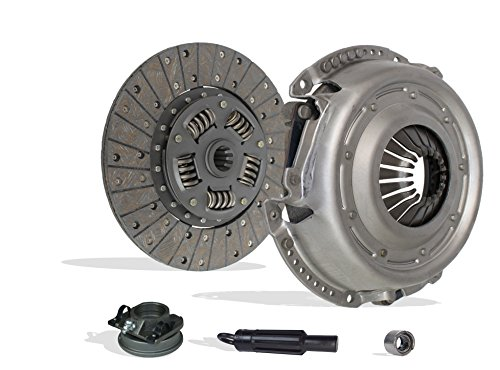 Clutch Kit Hd For Jeep Cherokee Wagoneer Cj5 Cj7 4.2L 4.0L - Clutch 4l