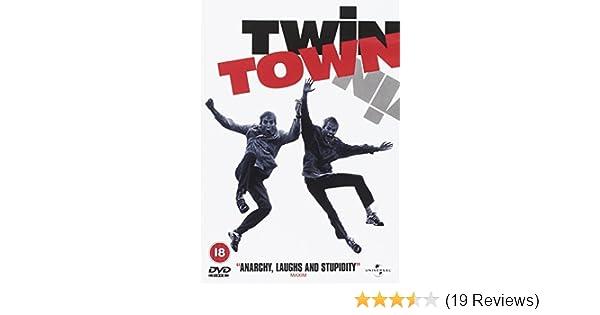 Amazon.com: Twin Town: Llyr Ifans, Rhys Ifans, Dorien Thomas ...