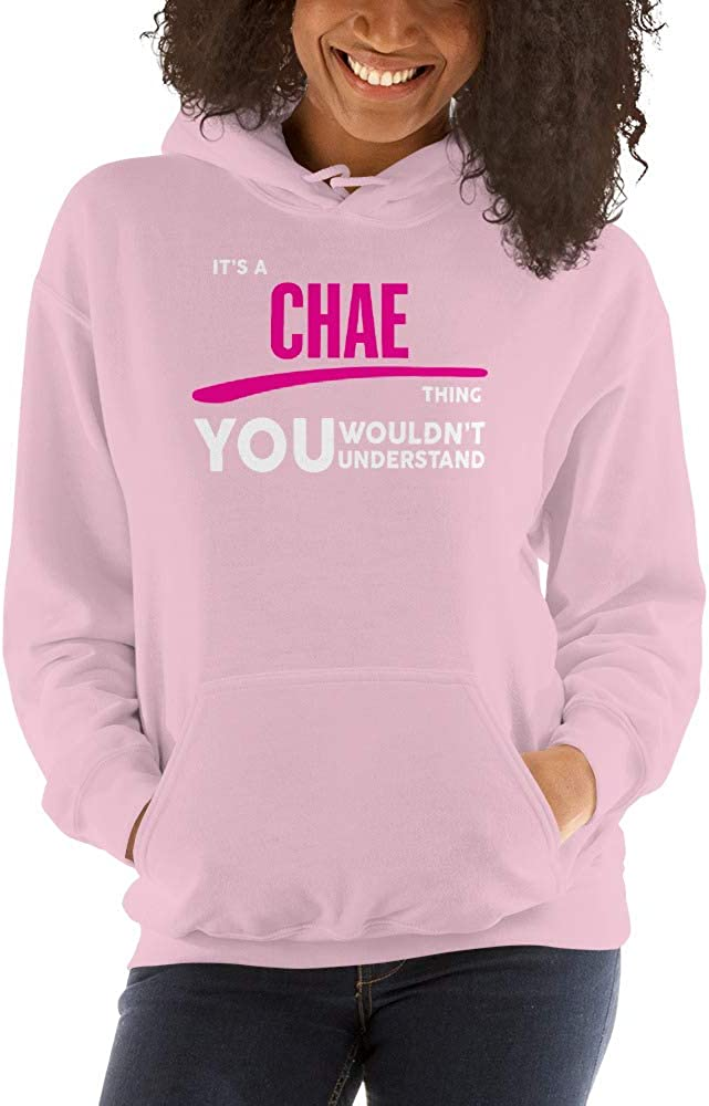 You Wouldnt Understand PF meken Its A CHAE Thing