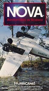 Nova: Hurricane [VHS]