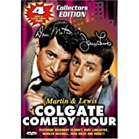 Martin & Lewis: Colgate Comedy Hour (Collector's Edition) [Import]