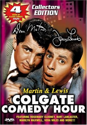 The Colgate Comedy Hour - Martin & - Store Outlet Allen Hours