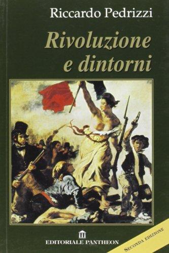 """""""Quei pensatori controrivoluzionari che hanno condannato i sacri principi dell'89"""" di Domenico Bonvegna"""