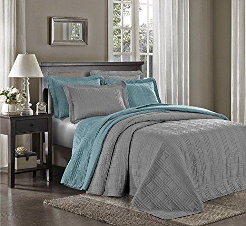 king size bedspreads oversized. Black Bedroom Furniture Sets. Home Design Ideas