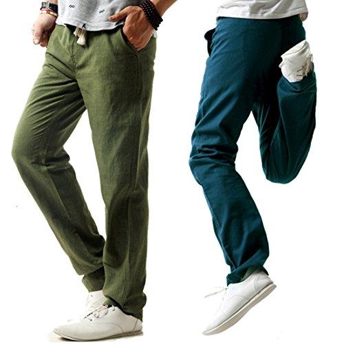 Hdh Hdh Hombre Pantalón Pantalón Para Hombre Gris Para Pantalón Gris Hdh 5qzYwp