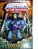 Masters Of The Universe Heman Classics Exclusive Action Figure Skeletor