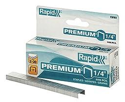 Rapid Premium 1/4\