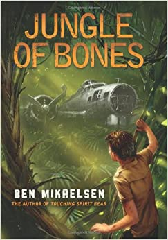 Image result for jungle of bones book