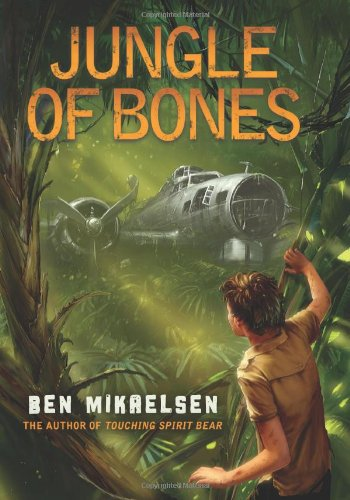 Top 8 recommendation jungle of bones book for 2020