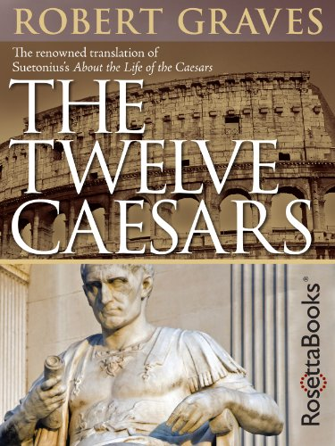 The Twelve Caesars (List Of Ancient Languages Of The World)