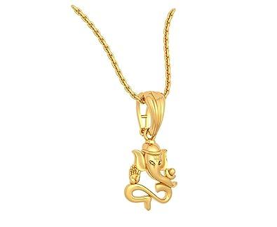 Jewel one 22k 916 yellow gold the varaprada ganesha pendant jewel one 22k 916 yellow gold the varaprada ganesha pendant aloadofball Image collections