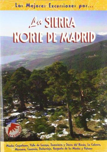 Descargar Libro La Sierra Norte De Madrid Vicente M. Ortuño