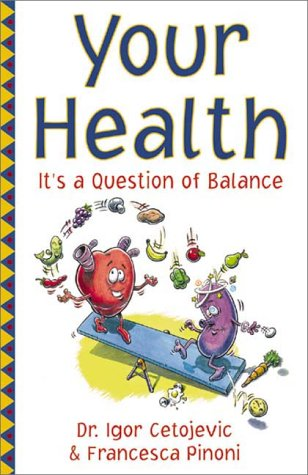 Your Health  It's A Question Of Balance