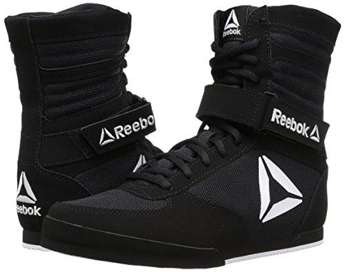 Reebok Men's Boot Boxing Shoe 7