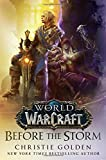 #2: Before the Storm (World of Warcraft)