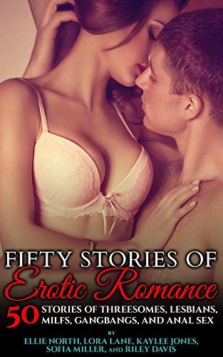 Womens erotic romance anal