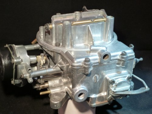 ford 2100 carburetor - 7