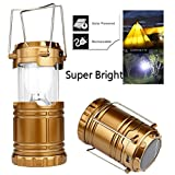 LED Camping Lantern - Ultra Bright Portable Outdoor LED...