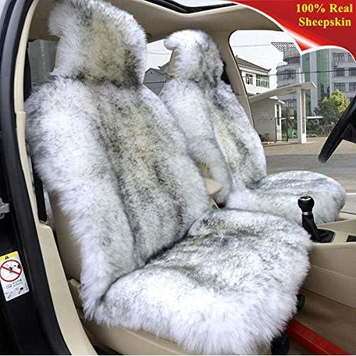 High Quality Sisha Winter Warm Authentic Australia Sheepskin Car