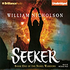 Seeker Audiobook