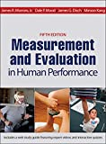 img - for Measurement and Evaluation in Human Performance With Web Study Guide 5th Edition book / textbook / text book