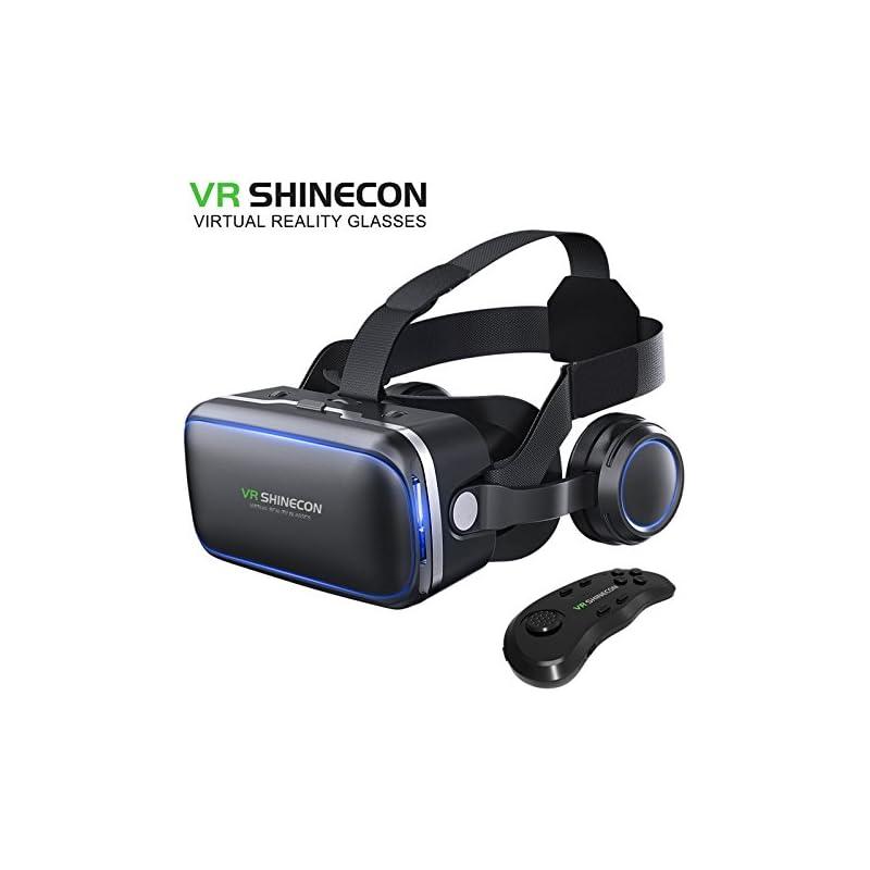 VR SHINECON Original 6.0 VR Headset Vers