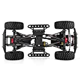 RGT Rc Crawler 1:10 Scale 4wd 313mm Wheelbase RC