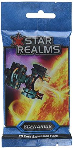 Star Realms Expansion: Scenarios