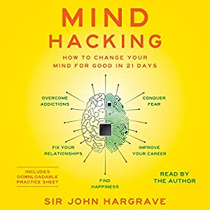 Mind Hacking Audiobook