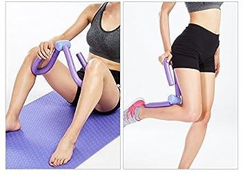 fitness moldeador muslo pierna t/óner muscular Rainbow/_Road/_Thigh Toner T/óner de muslo para ejercitar piernas maestro pierna deportes ejercicio equipo de gimnasio en casa