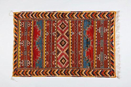Berber Rug - 5.6