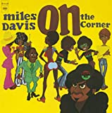 On the Corner (Japanese Blu-Spec CD)