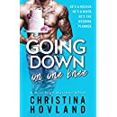 Going Down On One Knee (A Mile High Matched Novel Book 1)
