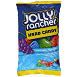 Jolly Rancher Hard Candy in Original Flavors-Peg Bag, 7-Ounce Bag