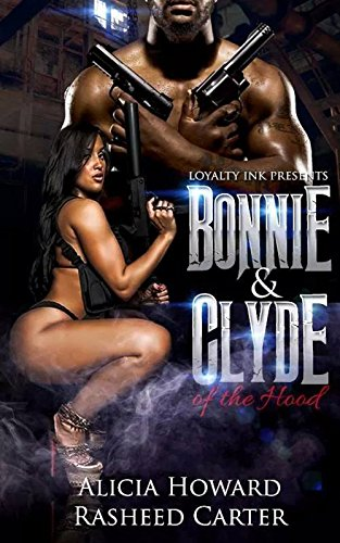 Search : Bonnie & Clyde of the Hood