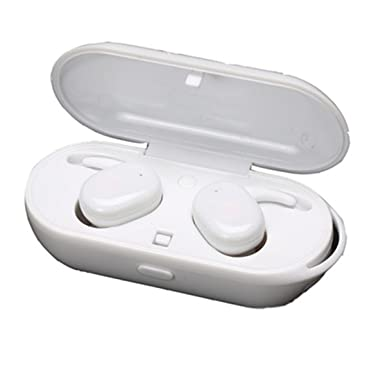 Auriculares inalámbricos Bluetooth 4.2 sin cables Auriculares In-Ear