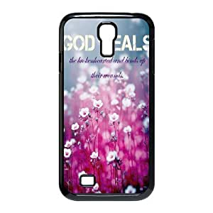 God chapel Use Your celebrated Own Image Phone be Case for Samsung Galaxy S4 I9500,customized case cover -327682 to &hong hong customize