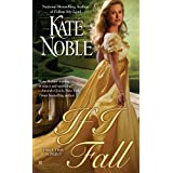 If I Fall (The Blue Raven Series Book 4)
