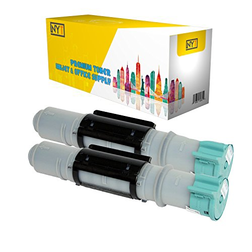 New York Toner New Compatible 2 Pack High Yield Toner For Brother TN300 - HL-1040 | HL-1050 | HL-1060 | MFCP-2000 . -- Black