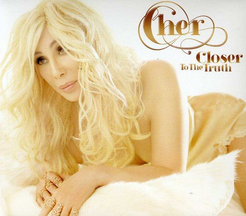 CD : Cher - Closer to the Truth: Deluxe Edition (Mixes) (Spain - Import)