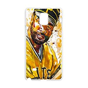 Philadelphia Phillies Phone Case for Samsung Galaxy Note4 Case Kimberly Kurzendoerfer