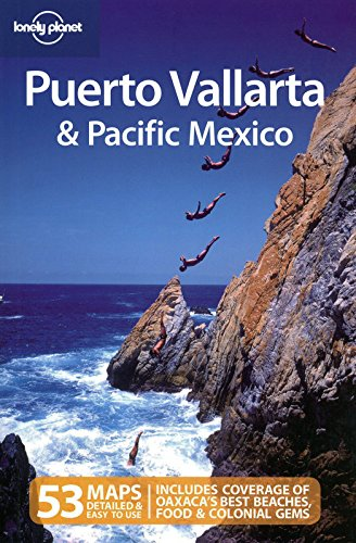 Puerto Vallarta & Pacific Mexico (Regional Travel Guide)