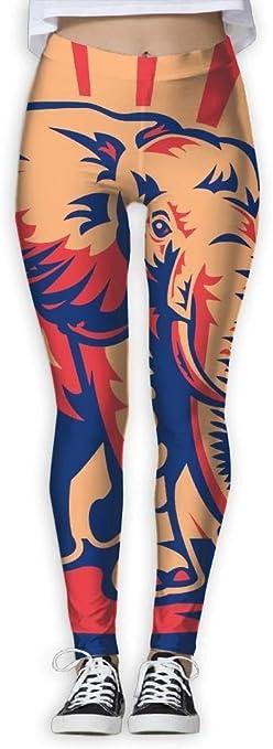 Eqgsmylx Pantalones De Leggings De Yoga De Secado ...