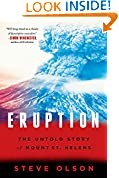 #1: Eruption: The Untold Story of Mount St. Helens