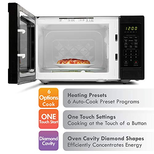 top rated microwaves under $100