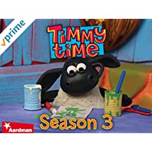Timmy Time Season 3