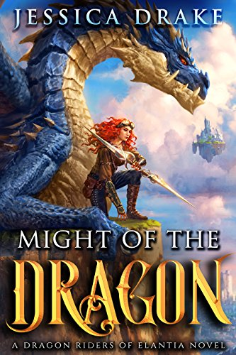 Image result for Might of the Dragon: a Dragon Fantasy Adventure (Dragon Riders of Elantia Book 3)