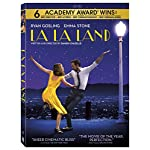 Ryan Gosling (Actor), Emma Stone (Actor), Damien Chazelle (Director) | Rated: PG-13 (Parents Strongly Cautioned) | Format: DVD  (115) Release Date: April 25, 2017   Buy new:  $29.95  $14.96  11 used & new from $14.96