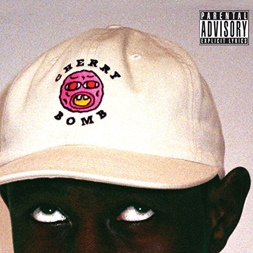 Cherry Bomb (Tyler The Creator Flower Boy Release Date)